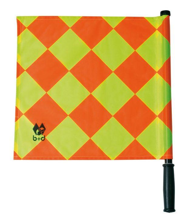 Quadro 1 Flag